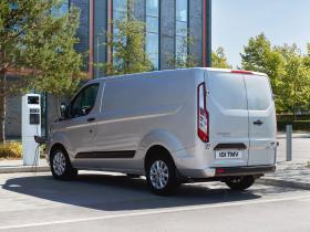Ver foto 4 de Ford Transit Custom PHEV LWB 2020