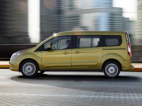 Ver foto 12 de Ford Transit Connect Combi 2013