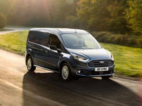 Ver foto 4 de Ford Transit Connect LWB 2018