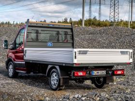 Ver foto 2 de Ford Transit Chasis Cabina L2 2019