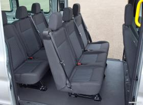 Ver foto 6 de Ford Transit Combi 2014