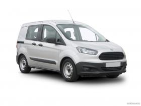 Fotos de Ford Transit Courier Combi 2013