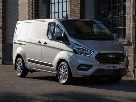 Ver foto 9 de Ford Transit Custom PHEV LWB 2020