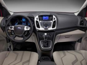 Ver foto 23 de Ford Transit Connect Combi 2013