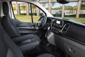 Ver foto 7 de Ford Transit Custom PHEV 2019