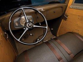 Ver foto 5 de Ford V8 Station Wagon 1933
