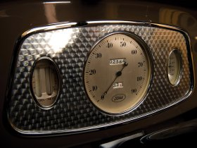 Ver foto 4 de Ford V8 Station Wagon 1933