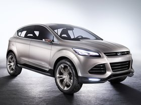 Fotos de Ford Concept