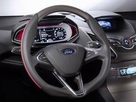 Ver foto 19 de Ford Vertrek Concept 2011