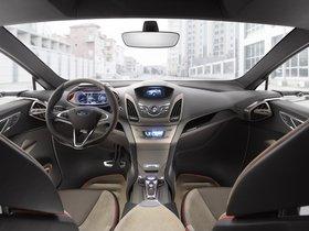 Ver foto 18 de Ford Vertrek Concept 2011