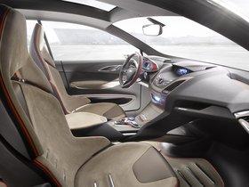 Ver foto 17 de Ford Vertrek Concept 2011