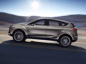 Ver foto 15 de Ford Vertrek Concept 2011