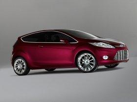 Ver foto 9 de Ford Verve Concept 2007