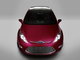 Ver foto 8 de Ford Verve Concept 2007