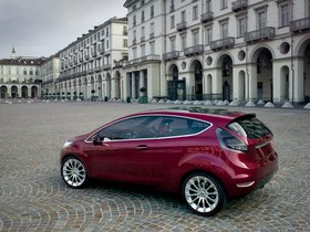 Ver foto 5 de Ford Verve Concept 2007