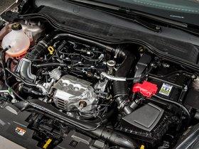 Ver foto 16 de Ford Fiesta 5 puertas Vignale 2017