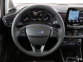 Ver foto 24 de Ford Fiesta 5 puertas Vignale 2017