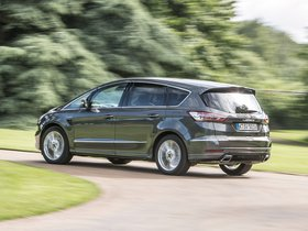 Ver foto 5 de Ford S-Max Vignale UK 2016