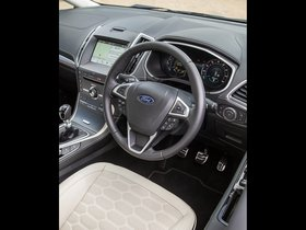 Ver foto 21 de Ford S-Max Vignale UK 2016