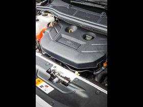 Ver foto 18 de Ford S-Max Vignale UK 2016