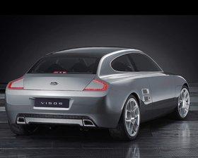Ver foto 5 de Ford Visos Concept 2003