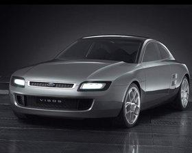 Ver foto 4 de Ford Visos Concept 2003