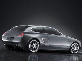 Ver foto 3 de Ford Visos Concept 2003