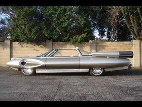 Ver foto 3 de Ford X-2000 Concept Car 1958
