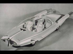 Ver foto 1 de Ford X-2000 Concept Car 1958