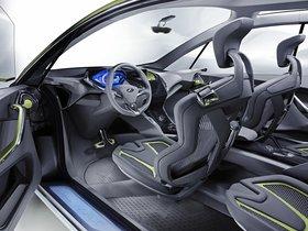 Ver foto 11 de Ford iosis MAX Concept 2009