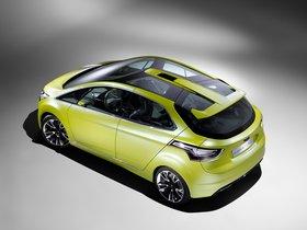 Ver foto 9 de Ford iosis MAX Concept 2009