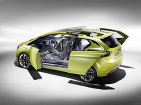 Ver foto 4 de Ford iosis MAX Concept 2009