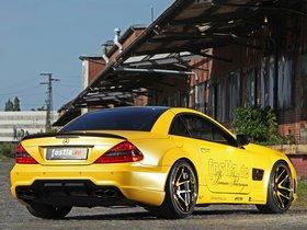 Ver foto 8 de Fostla AMG Mercedes SL Lquid Gold R230 2012