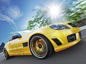 Ver foto 4 de Fostla AMG Mercedes SL Lquid Gold R230 2012