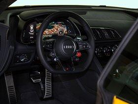 Ver foto 6 de Fostla Audi R8 2016