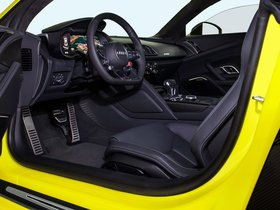 Ver foto 5 de Fostla Audi R8 2016
