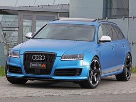 Ver foto 8 de Audi Fostla RS6 MTM 2012