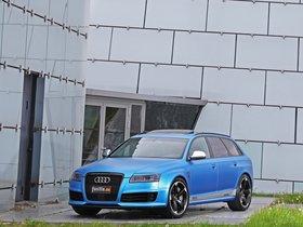 Ver foto 7 de Audi Fostla RS6 MTM 2012