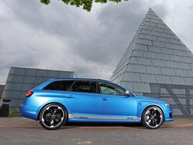 Ver foto 6 de Audi Fostla RS6 MTM 2012