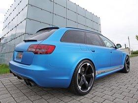 Ver foto 5 de Audi Fostla RS6 MTM 2012
