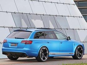 Ver foto 4 de Audi Fostla RS6 MTM 2012
