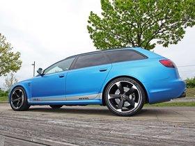 Ver foto 3 de Audi Fostla RS6 MTM 2012