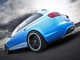 Ver foto 2 de Audi Fostla RS6 MTM 2012