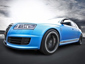 Ver foto 1 de Audi Fostla RS6 MTM 2012