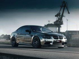 Ver foto 6 de Fostla BMW M3 Coupe E92 2016