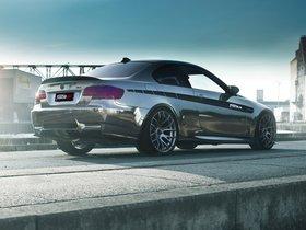 Ver foto 4 de Fostla BMW M3 Coupe E92 2016