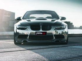 Ver foto 3 de Fostla BMW M3 Coupe E92 2016
