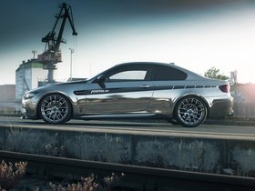 Ver foto 2 de Fostla BMW M3 Coupe E92 2016