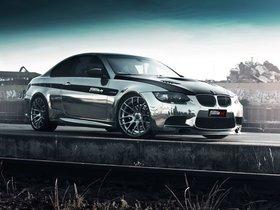 Ver foto 1 de Fostla BMW M3 Coupe E92 2016