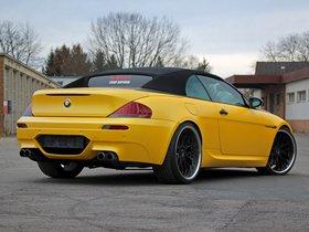 Ver foto 3 de Fostla BMW Serie 6 M6 2014